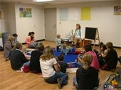 Photo of Storytime