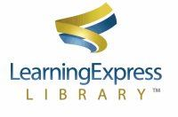 Learning Express Library website