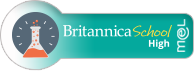 Britannica High website