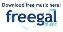 Freegal website